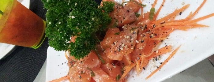 Imaginum Sushi is one of Orte, die 𝔄𝔩𝔢 𝔙𝔦𝔢𝔦𝔯𝔞 gefallen.