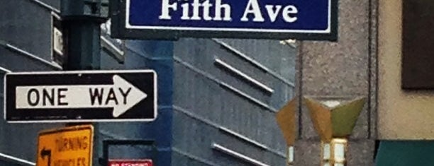 5th Avenue is one of #myhints4NewYorkCity.