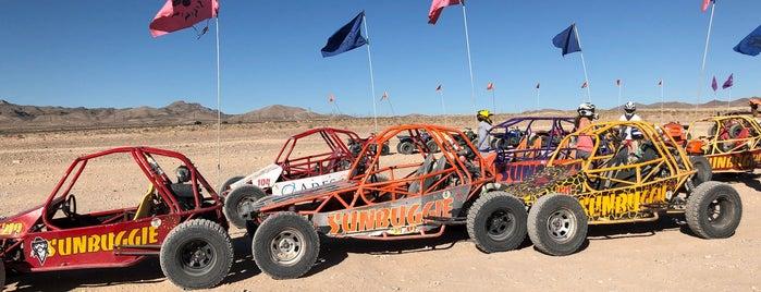 Sun Buggy Fun Rentals is one of Las Vegas, NV.