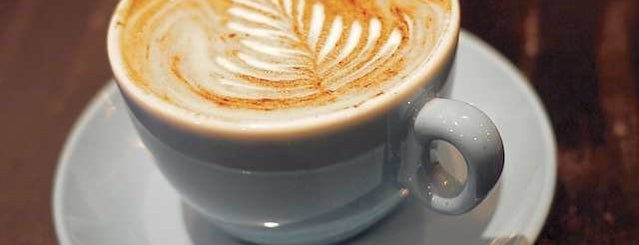 Flat White is one of London: Coffee(In)Touch Guide.