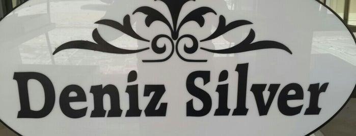 Deniz silver is one of Fethiye ♡ Ölüdeniz.