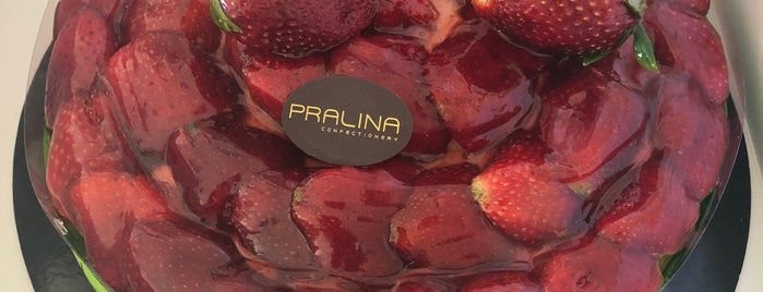 Pralina Confectionaries is one of Limassol.