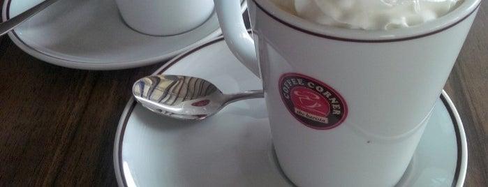 Pizza House & Coffee Corner is one of สถานที่ที่บันทึกไว้ของ TC Nazlı.