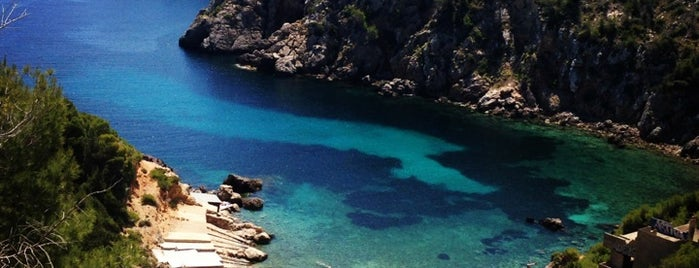 Caló d'En Serra is one of Ibiza, baby!.
