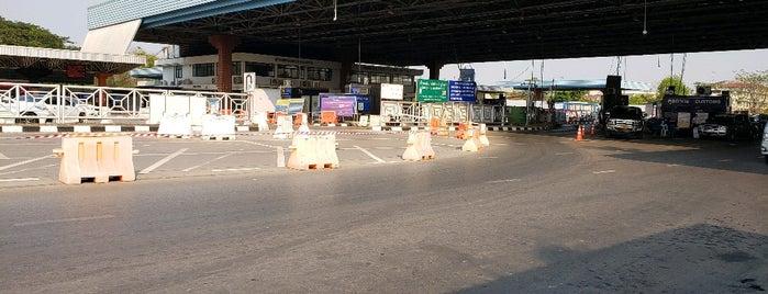 Nong Khai Customs Boundary Post is one of เลย, หนองบัวลำภู, อุดร, หนองคาย.