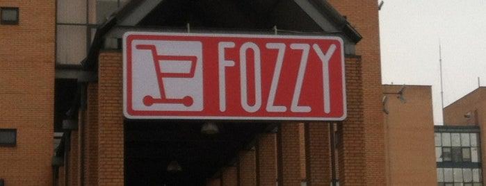 Fozzy / Фоззи is one of Locais curtidos por Lenyla.