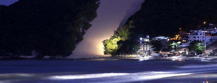 Ponta Negra is one of Nicolás : понравившиеся места.