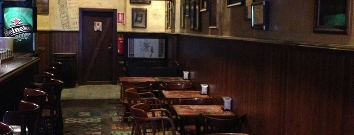 O'hara Irish Pub is one of Guide to Alicante's best spots.