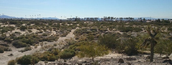 Sunset Park is one of Las Vegas!.