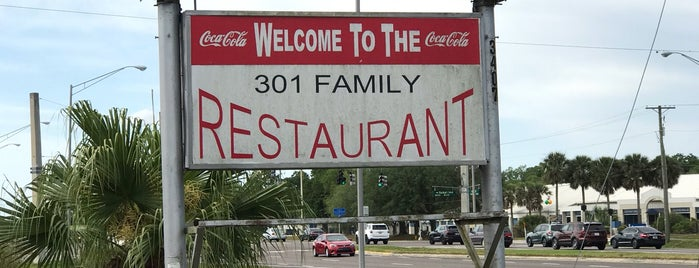 301 Family Restaurant is one of Great eats.