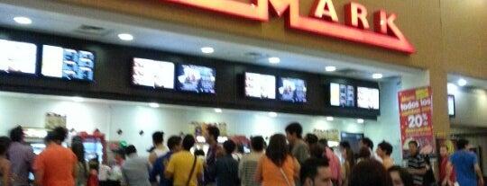 Cinemark is one of Locais curtidos por Vane.