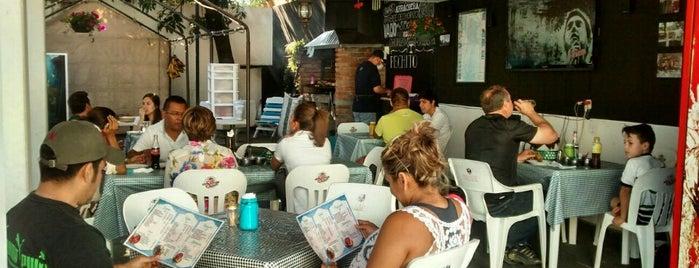 El Che Parrilla is one of Restaurantes Veracruz.
