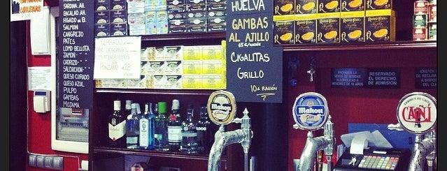 La Parroquia de Pablo is one of Santiago'nun Beğendiği Mekanlar.