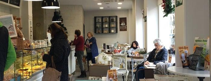 El Café de Hermosilla is one of สถานที่ที่ Miguel ถูกใจ.