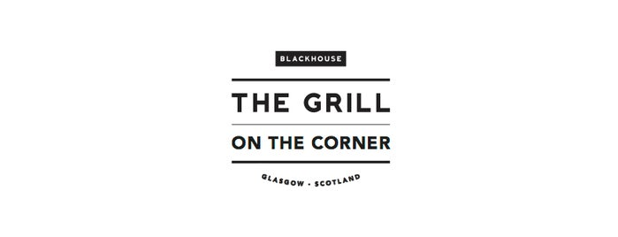 The Grill On The Corner is one of Scotland.