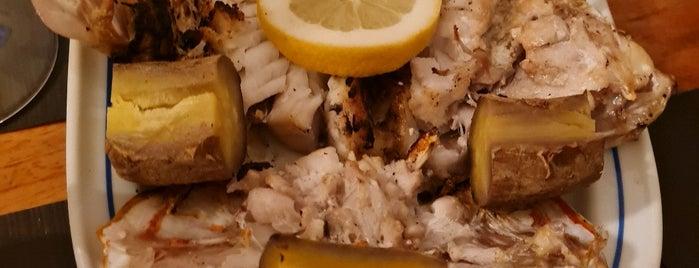 O Gastrónomo is one of Eat Azores 🇵🇹.