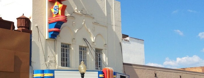 Texas Theatre is one of Dallas-Fort Worth.