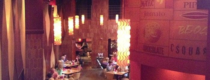 Acenar Mexican Restaurant is one of San Antonio.