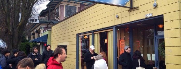 Screen Door is one of Portlandia Pilgrimage.