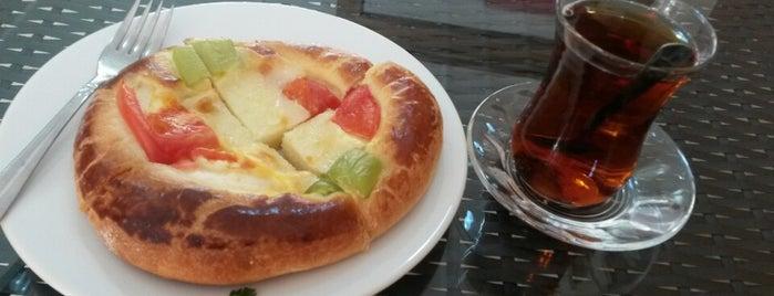 Nur Pastaneleri is one of Ege tatil.