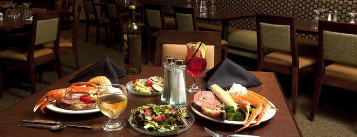 Silverado Franklin Historic Hotel & Gaming Complex is one of Bon Appetit Black Hills.