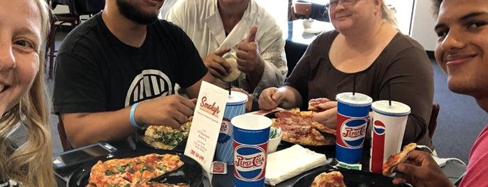 Smoky's  Neighborhood Grill is one of Posti che sono piaciuti a Charles.
