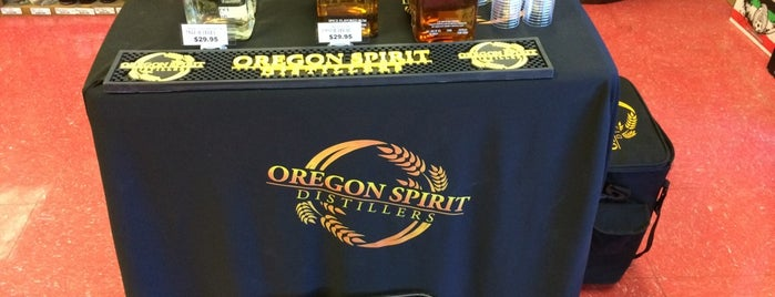 Pinebrook Liquor Store is one of Portland.