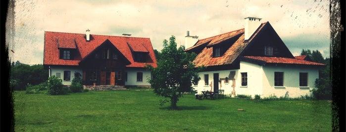 Getaways in Poland