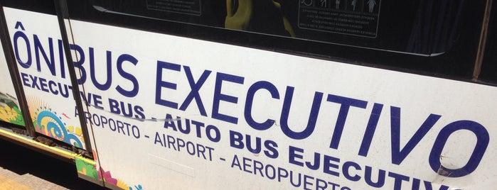 Aeroporto Internacional de Brasília / Presidente Juscelino Kubitschek (BSB) is one of Marceloさんのお気に入りスポット.