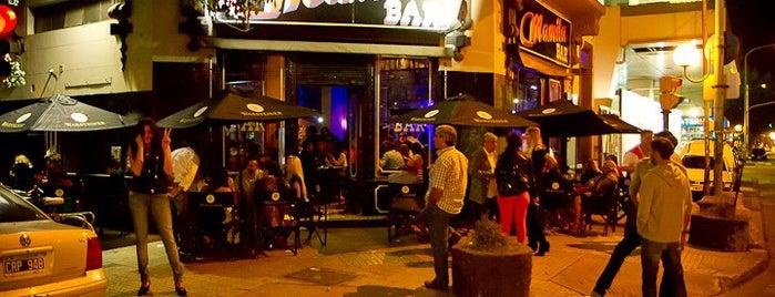 Mamita Bar is one of สถานที่ที่ Ludmila ถูกใจ.