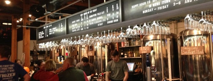 West Flanders Brewing Company is one of Must-Visit Nightlife Spots in Boulder.