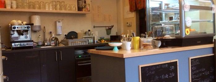 Cafe Dazwischen is one of コーヒー.