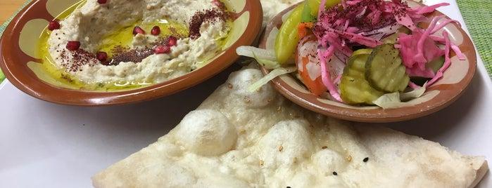 Lebanese Food is one of helsinki m.