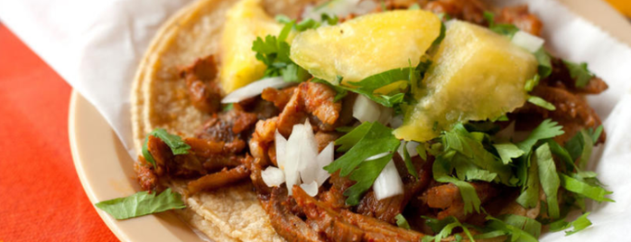 Mario's Tacos is one of Thrillist Chicago Taco Bucket List.