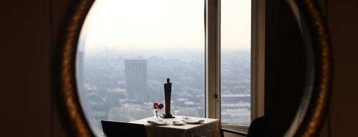 Everest is one of Phil Vettel's Top 50 Chicago Restaurants.