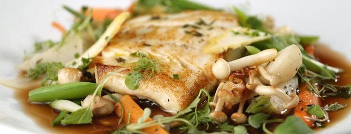 Naha is one of Phil Vettel's Top 50 Chicago Restaurants.