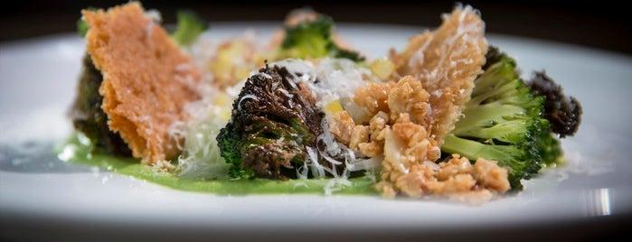 Boka is one of Phil Vettel's Top 50 Chicago Restaurants.