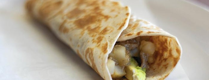 Gorditas la tia Susy is one of 22 Top Picks for Meat Lovers.