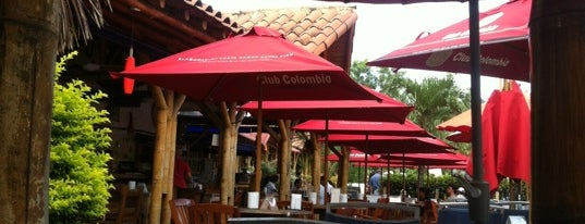 El Chorizo de Carlos is one of Posti che sono piaciuti a lupas.
