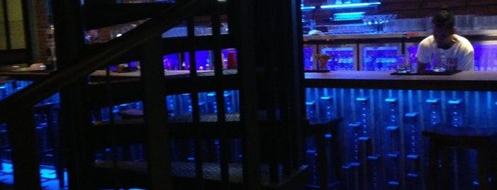 Fu Bar Khaosan is one of Bangkok.