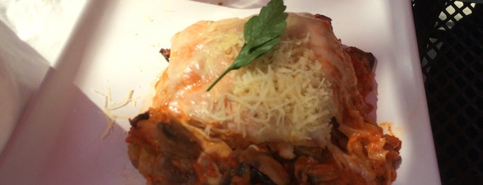 Lasagna Factory® is one of Giulianaさんのお気に入りスポット.