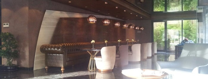 Boutique Saint Sophia Hotel is one of Turkey Trip Planning.