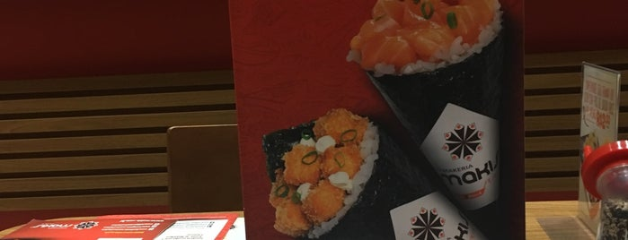 Makis Place is one of Best Center Verbo Divino.