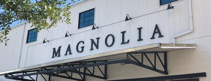 Magnolia Market is one of Locais curtidos por Kirsten.