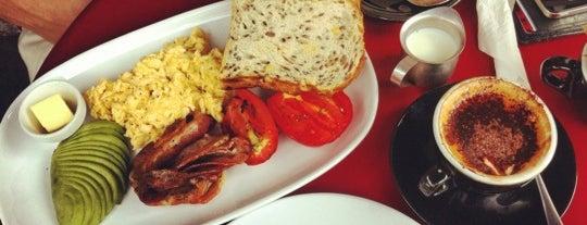 Third Village is one of Breakfast & Brunch.