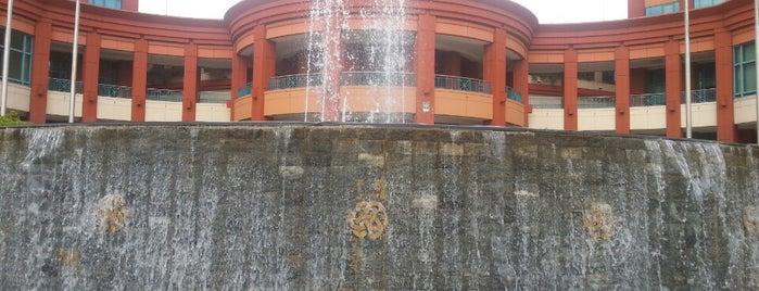 Wells is one of Lugares favoritos de Katia.
