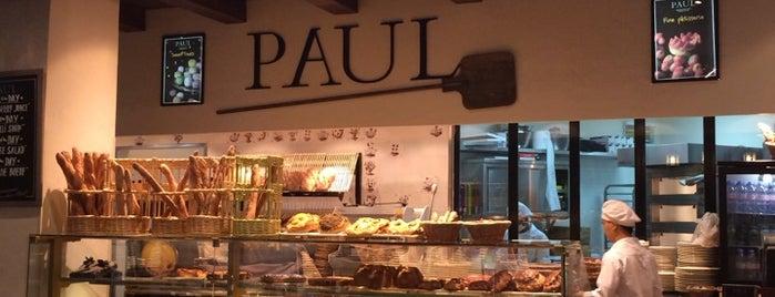 PAUL is one of To taste in Riyadh.