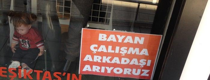 Kartal Yuvası is one of Gespeicherte Orte von Alo.
