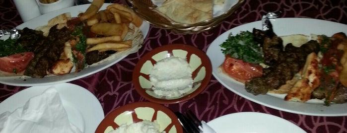 Al Khaima is one of UAE: Dining & Coffee.