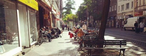 Doppelkorn Bio Bäckerei is one of Guide to Hanover's best spots.